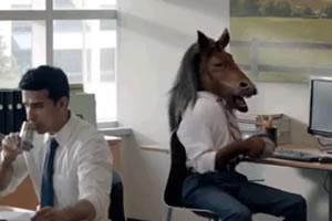Nueva forma de trabajar: Coworking