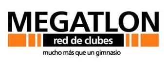 Red de clubes Megatlon