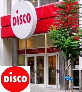 Supermercados Disco en CABA