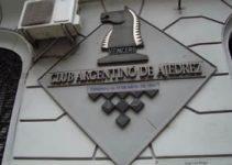Club Argentino de Ajedrez