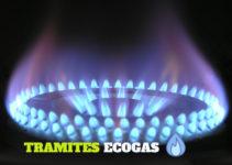 Trámites de Ecogas