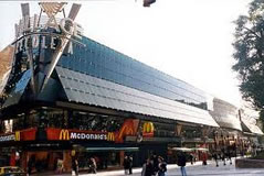 Cines Village en Recoleta Mall