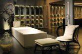 El mall de diseño en Recoleta
