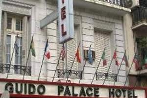 Guido Palace Hotel 3 estrellas