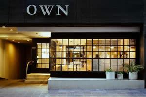 Own Hotel en calle Suipacha
