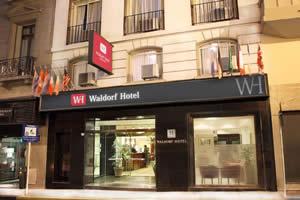 Reservas en Waldorf Buenos Aires
