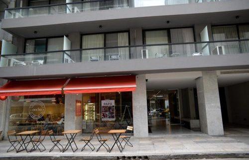 Apartamentos IQ Callao
